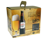Festival World Beers 3.6kg - Belgian Pale Ale
