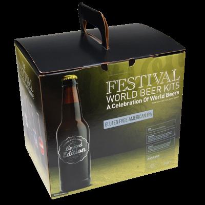 Festival Premium Ale 3kg - Gluten Free American IPA