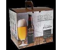 Festival World Beers 3.5kg - New Zealand Pilsner