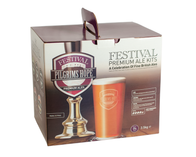 Festival Premium Ale 3.5kg - Pilgrims Hope