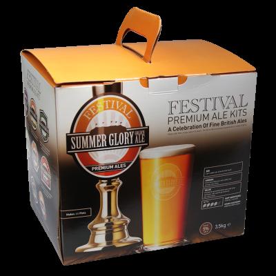 Festival Premium Ale 3.5kg - Summer Glory Golden Ale