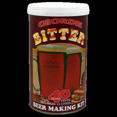 Geordie 1.5kg - Bitter