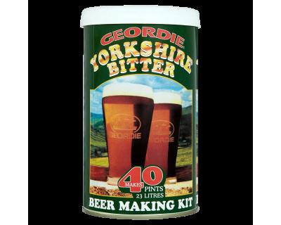 Geordie 1.5kg - Yorkshire Bitter