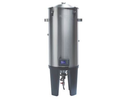 Grainfather Conical Fermenter Pro Edition With Dual Tap And Temperature Controller