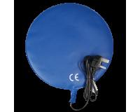 Flexible Heater Pad - 30cm Diameter