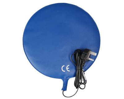 Flexible Heater Pad - 30cm Diameter