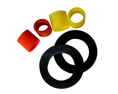 Seal Pack For Hambleton Bard 4 Inch Barrel Cap