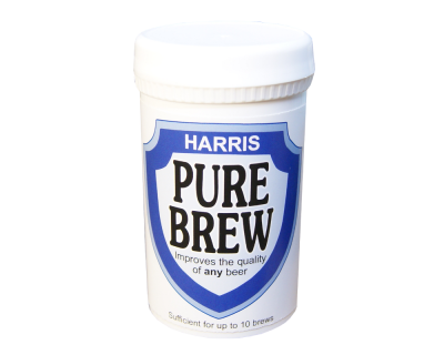 Harris Pure Brew For Beer - Improves The Quality Of Any Beer