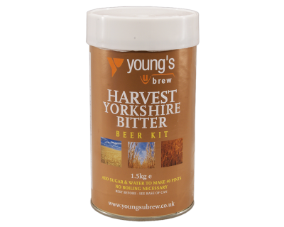 Youngs Harvest 1.5kg - Yorkshire Bitter