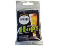 Finishing Hop Pellets - Saaz / Cascade - 12g pack