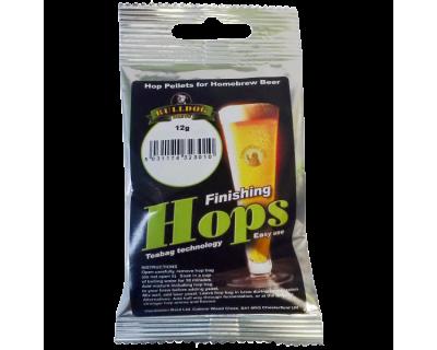 Finishing Hop Pellets - Challenger - 12g pack