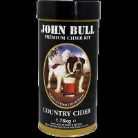 SPECIAL OFFER - John Bull Country Cider - 40 Pint Ingredient Kit - Dented Tin