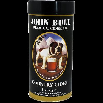 John Bull 1.8kg - Country Cider
