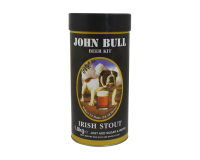 John Bull 1.8kg - Irish Stout