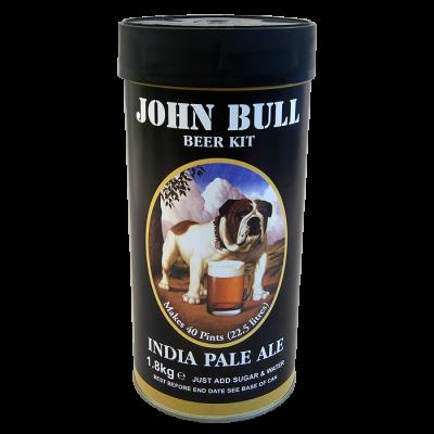 John Bull 1.8kg - I.P.A.