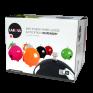 Laboul Designer Bag In Box Wine Dispenser - 3L Red Love Soft Touch