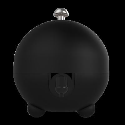 Laboul Designer Bag In Box Wine Dispenser - 3L Black Soft Touch