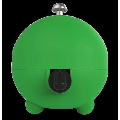 Laboul Designer Bag In Box Wine Dispenser - 3L Green Apple Soft Touch
