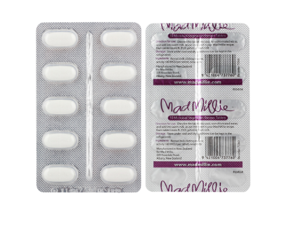 Mad Millie Vegetarian Rennet Tablets - 10