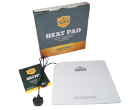 Heater Tray For 5 Gallon Containers - Mangrove Jacks Heat Pad