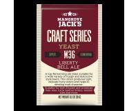 Mangrove Jacks M36 Liberty Bell Ale yeast