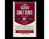 Mangrove Jacks M41 Belgian Ale Yeast
