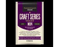 Mangrove Jack M84 Bohemian Lager Yeast