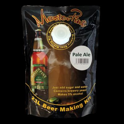 MasterPint 1.6 kg - Pale Ale