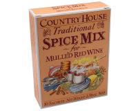 Traditional Mulled Wine Spice Mix