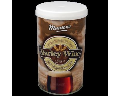 Muntons Premium 1.5kg -  Barley Wine