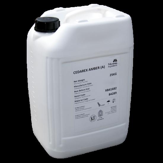 Muntons Liquid Malt Extract 25kg - Cedarex Amber
