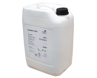 Muntons Liquid Malt Extract 25kg - Cedarex Pale Light