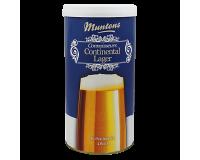 Muntons Connoisseurs 1.8kg - Continental Lager