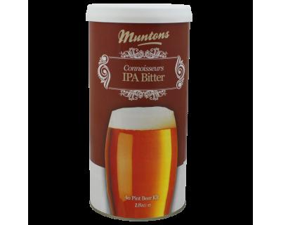 Muntons Connoisseurs 1.8kg - IPA