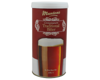 Muntons Connoisseurs 1.8kg - Traditional Bitter