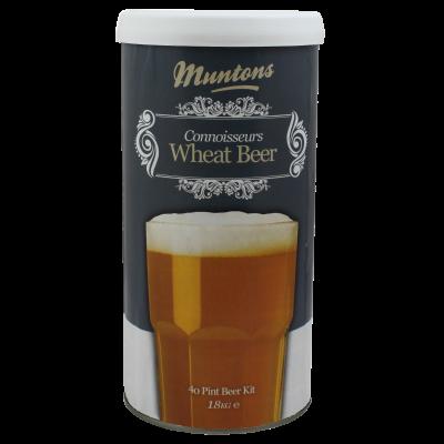 Muntons Connoisseurs 1.8kg - Wheat Beer