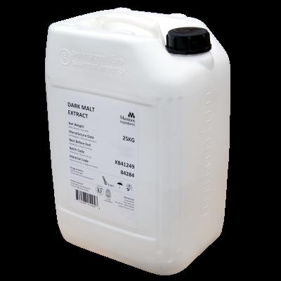Muntons Liquid Malt Extract 25kg - Dark