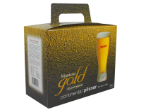 Muntons Gold 3kg - Continental Pilsner
