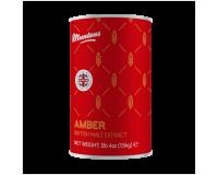 Muntons Liquid Malt Extract - LME- 1.5kg - Amber