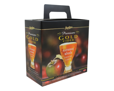 Muntons Premium Gold - Autumn Blush Cider