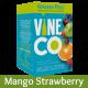 Niagara Mist 30 Bottle Light Wine Ingredient Kit - Mango Strawberry