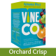 Niagara Mist 30 Bottle Light Wine Ingredient Kit - Orchard Crisp