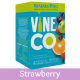 Niagara Mist 30 Bottle Light Wine Ingredient Kit - Strawberry