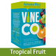 Niagara Mist 30 Bottle Light Wine Ingredient Kit - Tropical Fruit