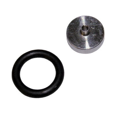 Piercing Pin And O ring For Stainless S30 Valve