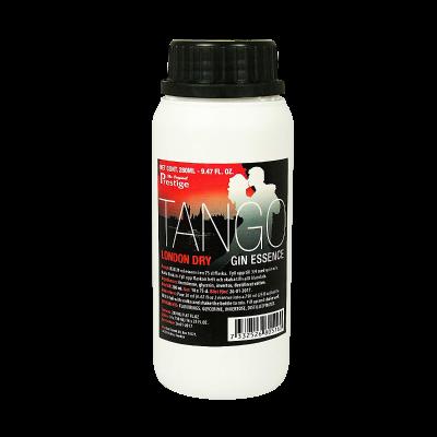 Original Prestige Bulk 280ml - Tango Gin Essence - London Dry Style