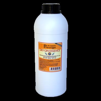 Original Prestige Bulk 1 Litre Tub - Dry Gin Essence