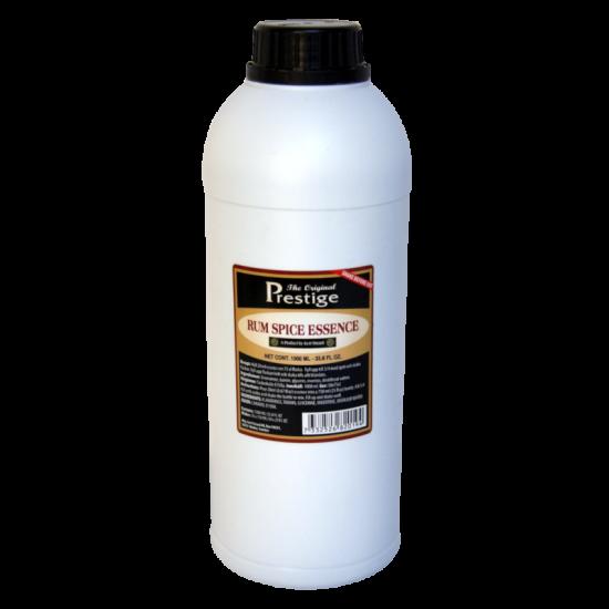 Original Prestige Bulk 1 Litre Tub - Spiced Rum Essence