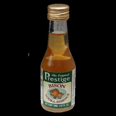 Original Prestige 20ml Bison Vodka Essence