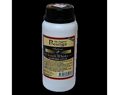 Original Prestige Bulk 280ml - Ambrosia Whisky Essence - Black Label